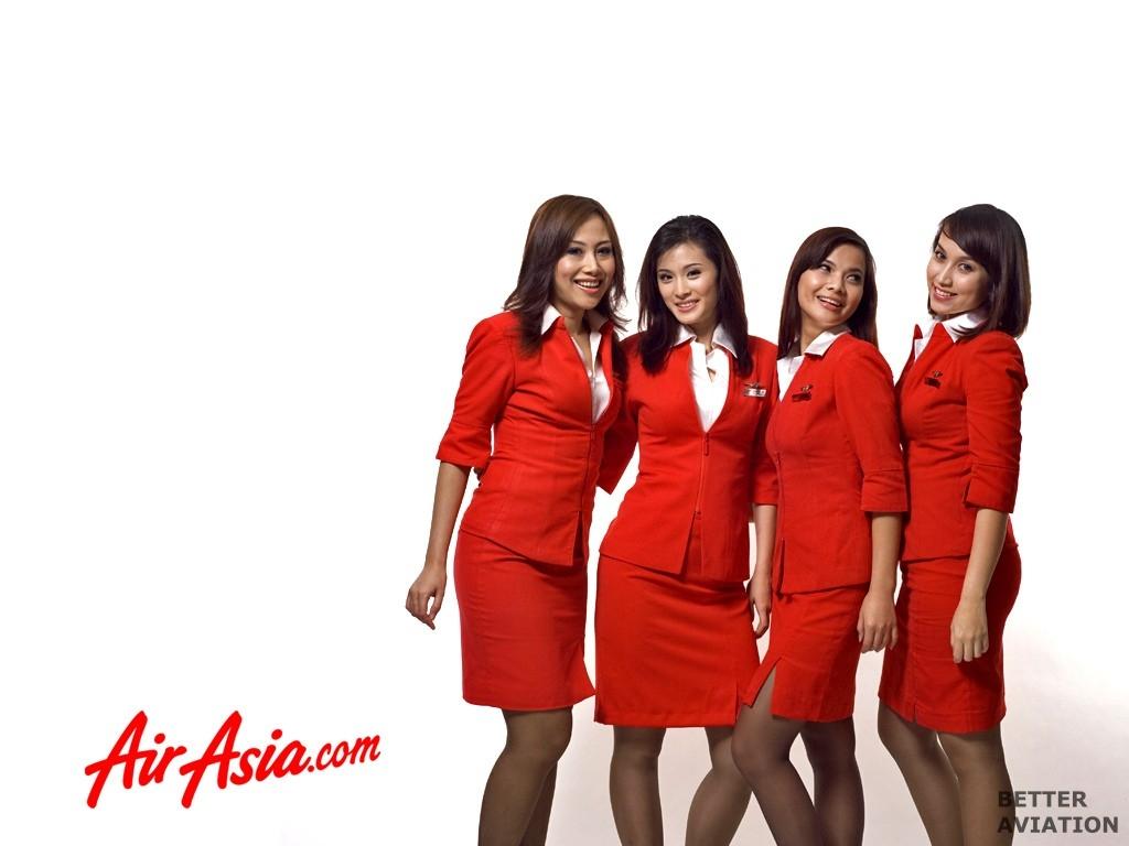 AirAsia Cabin Crew