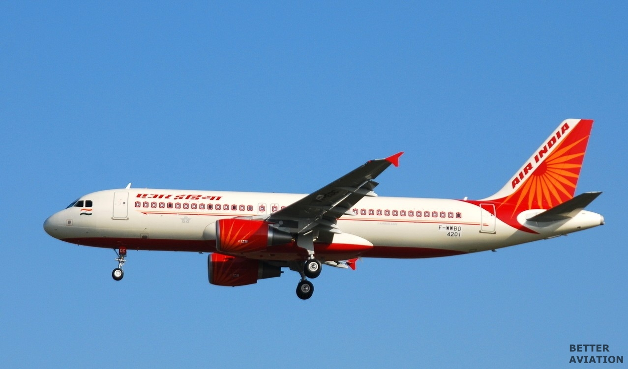 Air India A320 Type Rated Trainee Pilots - Better Aviation