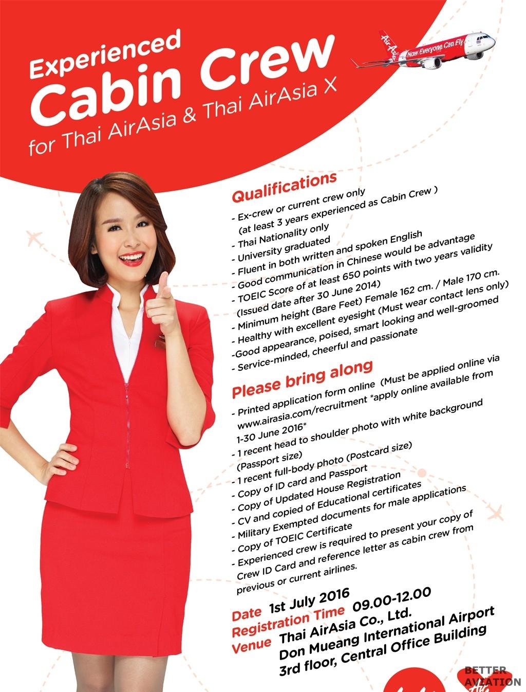 Thai AirAsia Ex-Cabin Crew_2016_01