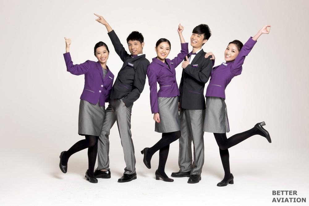 HK Express Cabin Crew