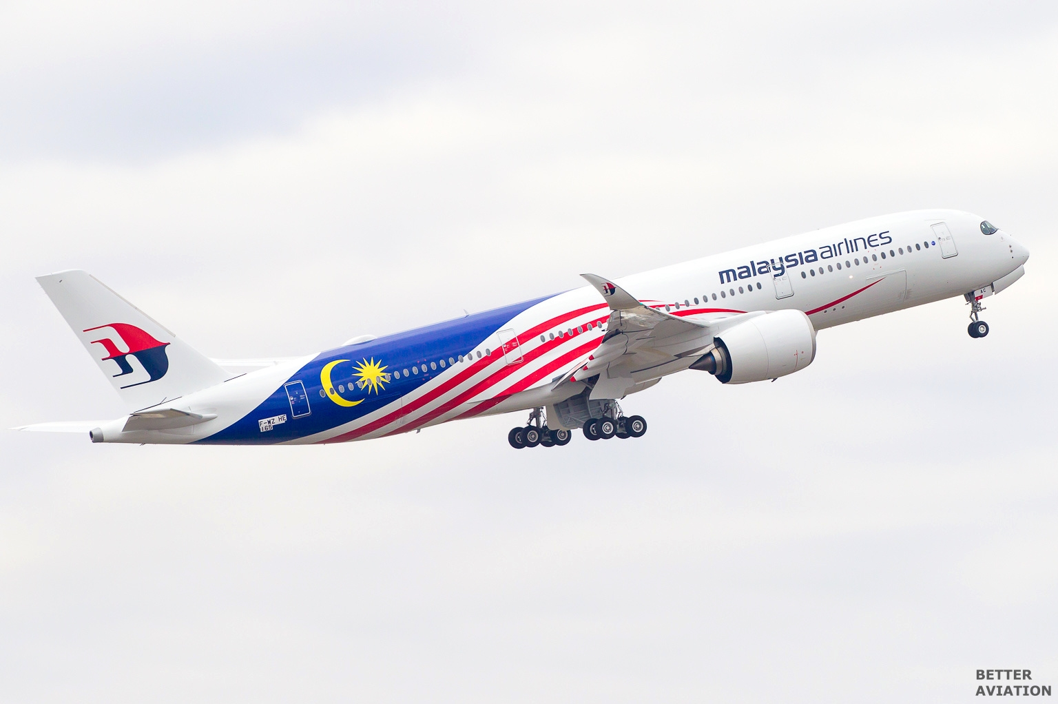 Malaysia Airlines Cadet Pilot Trainee (2019) - Better Aviation