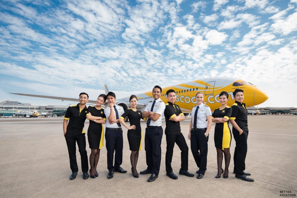Low Cost Travel Group Jobs