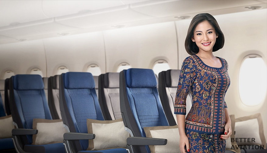 dating singapore airlines stewardess training