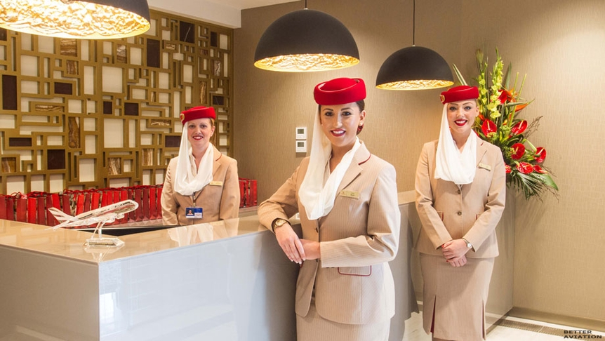 Emirates Customer Service Professionals - Better Aviation