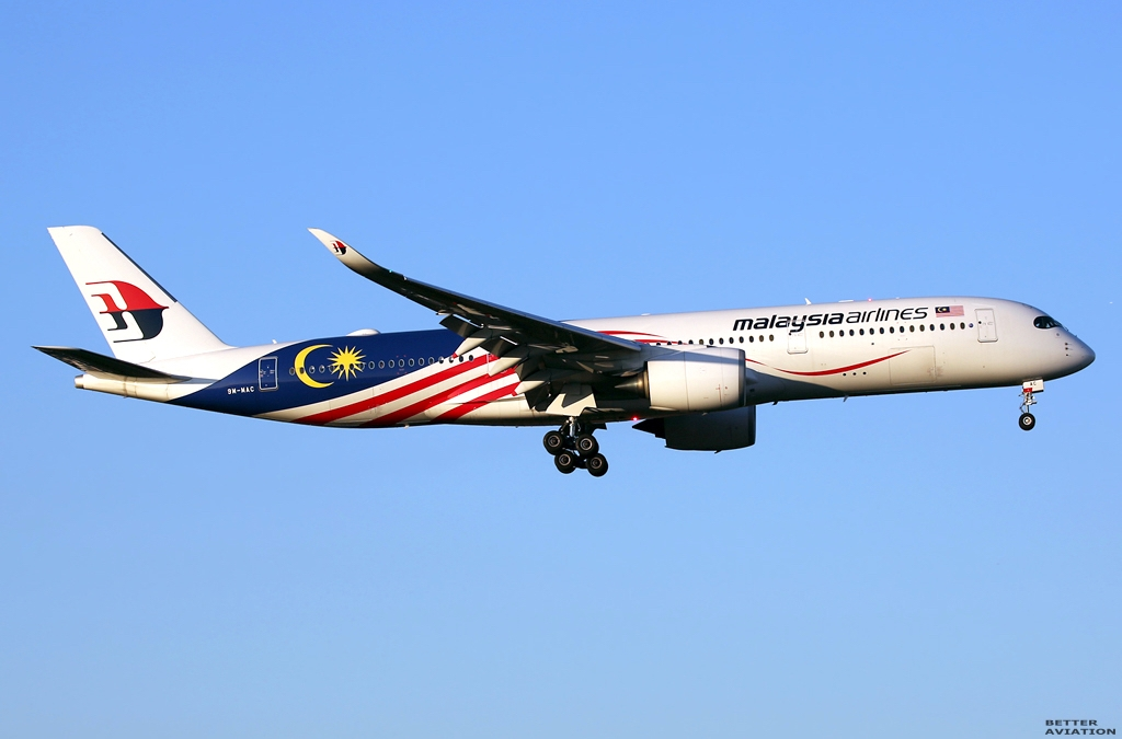 05ab57db984 Malaysia Airlines Cadet Pilot Trainee Interview Process and Stages (2018) -  Better Aviation