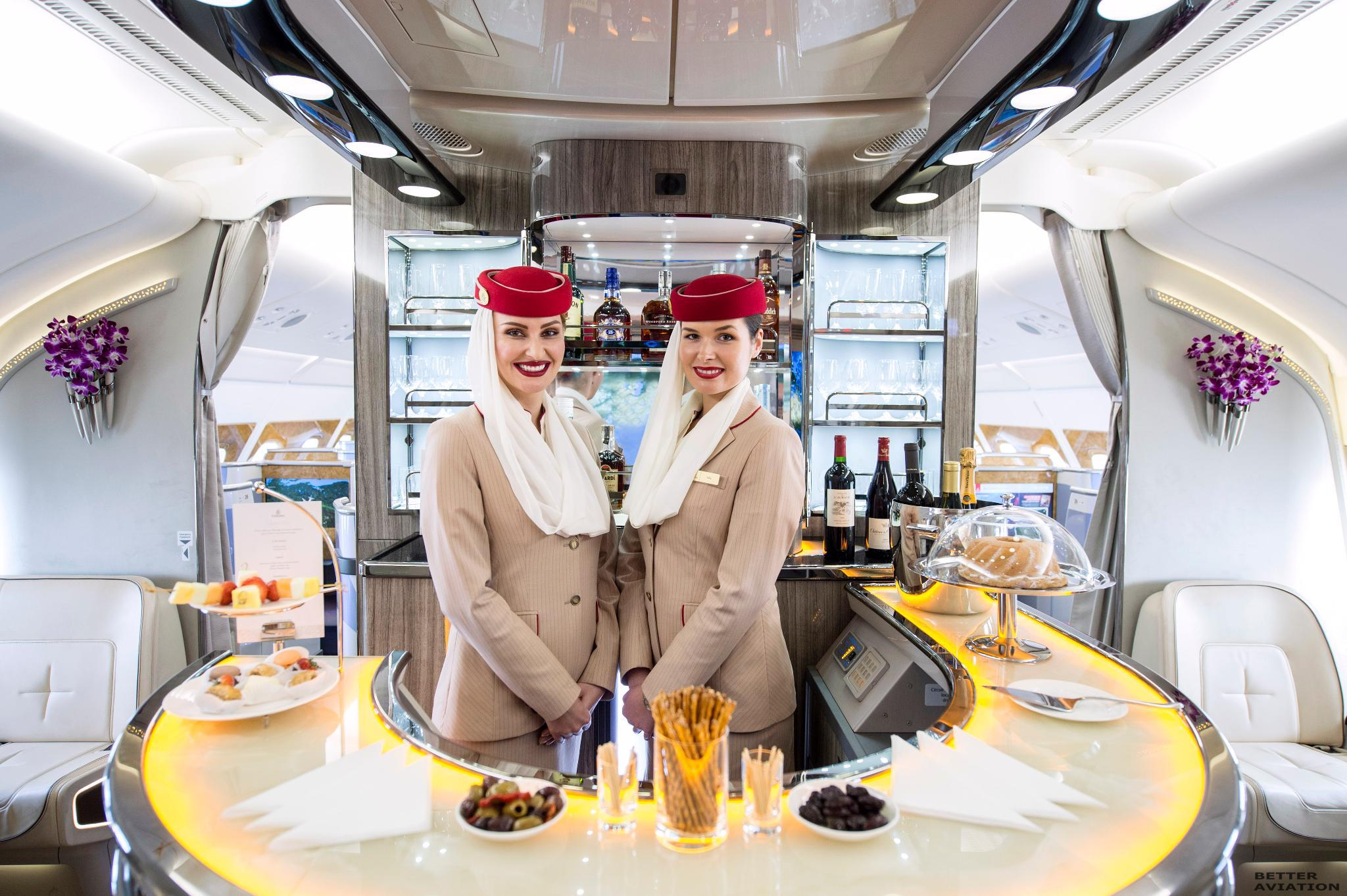 Emirates Cabin Crew Assessment Day [Jakarta] (July 2019) - Better