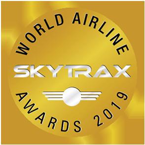 Skytrax Award 2019 Better Aviation