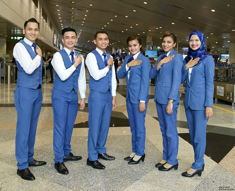 POS-Aviation-Ground-Staff Job Application Form Malaysia on part time, blank generic, free generic,