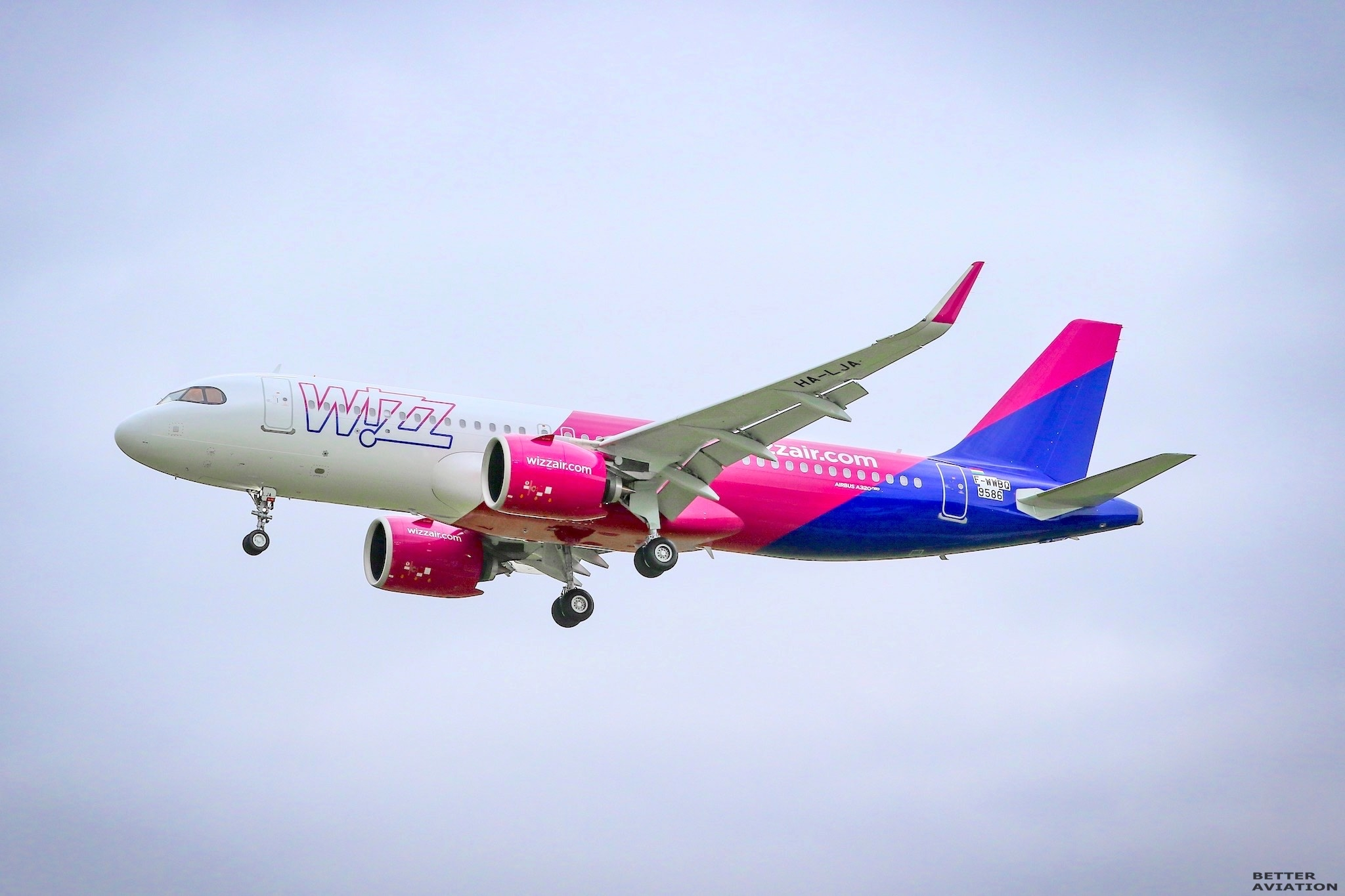 Wizz Air Non Type Rated First Officer Better Aviation
